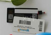 Plastic  Card / custom PVC Card