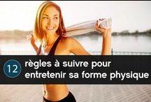 J'aime le Fitness