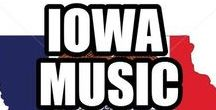 Podcast Episodes / Just the episodes from The Iowa Music Showcase podcast!