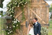 Backdrops | Weddings