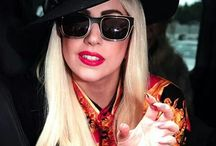 Lady Gaga / Queen of pop
