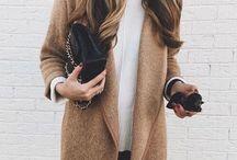 H e r / Autumn - Winter Style
