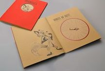 Book / Magazine / 装丁デザイン。