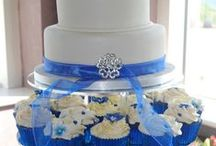 Wedding Cakes/ Cake Toppers
