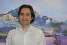 """Astronomía con Juan Carlos Escanciano. """"Nave Tierra"""""""