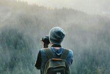 tryna hike