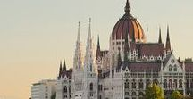 Beautiful Hungary / The most beautiful places of Hungary.