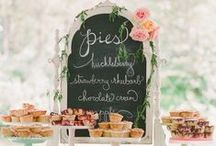 Dessert Table | Weddings