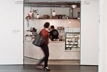 ProfferMade Spaces / Interior spaces, designed and built by Proffer