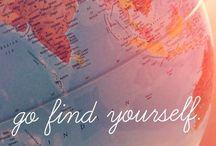 Travel ⚓️