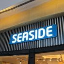 Stores | SEASIDE / More than 120 stores in Europe and Africa.
