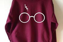 Potter head ⚡️