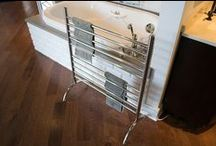 Freestanding Towel Warmers You'll Love!