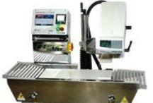 Applicatori etichette: peso - prezzo, bollini - Weigh price labelers - Labeling machines / Etichettatrici peso prezzo - Bollinatrici - Prezzatrici - Weigh price labelers - Labeling machines - Made in Italy
