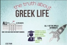 Greek Life  / by USA GreekLife