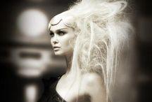 Avant garde hair / by Carla king