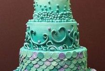Cakes & Cupcakes & Cookies / by Shelly Seales