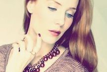 Simone Simons style (Epica)
