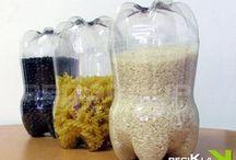 manualidades y reciclaje