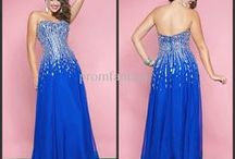 Fashion~Prom/Pageant / by Jean Case