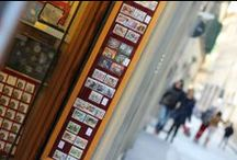 Our Shop in Florence City Center / Via Porta Rossa, 74R - Firenze  Florence, Italy