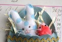 Craft - Easter ideas