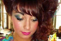 Make up / Ysl chromatics eye shadows