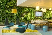 Office Design & Ideas / by Lynn Aziz