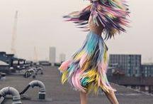 WOMENSWEAR / Fashion and Inspiration