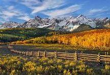 My Beautiful Mountains / by Rachel Ruckman