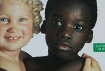 Benetton Advertisements