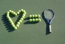 Tennis / by Ella Cutrona