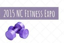 2015 NC Fitness Expo / Information about the Greater Charlotte Health & Fitness Expo, presented by Novant Healh. January 17-18, 2015.
