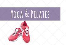 Yoga & Pilates / All things Yoga & Pilates