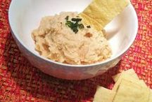 Creamy & Delectable Cannellini Dip / Creamy & Delectable Cannellini DIp Kitche Wisdom Gluten Free Recipe
