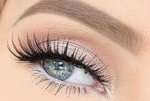 Eyes / Eye makeup looks that give me life!