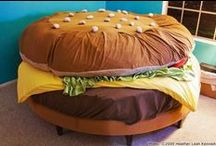 Furniture Humor / Things to make you laugh.  / by American Furniture Warehouse