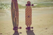 Long/skate