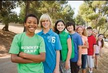 Summer Camp & Activities / Games and Activities for Summer