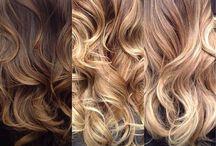 Sombre-hair