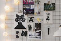 Kamer ideeën