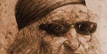 Da Vinci word
