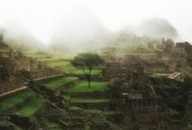 FotoGraphia / HolyWonderWorld's magical views of the world.