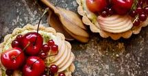 Recipes: Helathy and sweet / Recetas dulces saludables