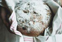 Bread / Pan