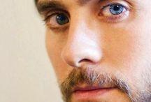 Blue Eyed Men