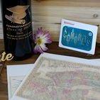 Wine Crafts / Wine bottle crafts, cork crafts, DIY wine crafts,