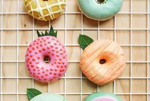 Donuts~