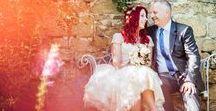 The Barn at Upcote wedding / The Barn at Upcote wedding photography by Tanli Joy Weddings