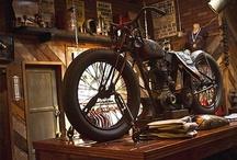 Bikes / by Ed Smyth